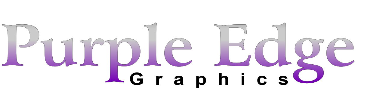 Purple Edge Graphics